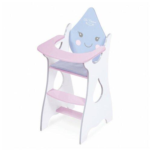 Купить Стульчик DeCuevas для кормления куклы 55429, Мебель для кукол