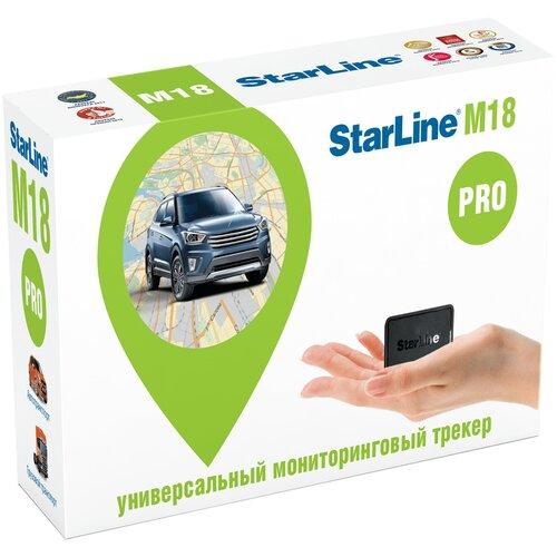 Трекер StarLine M18 Pro