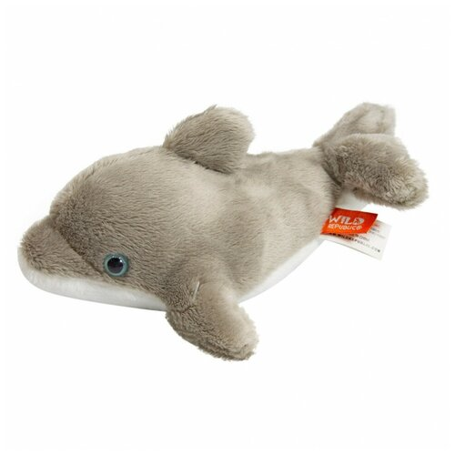 Мягкая игрушка WILD REPUBLIC Дельфин 18 см Wild Republic