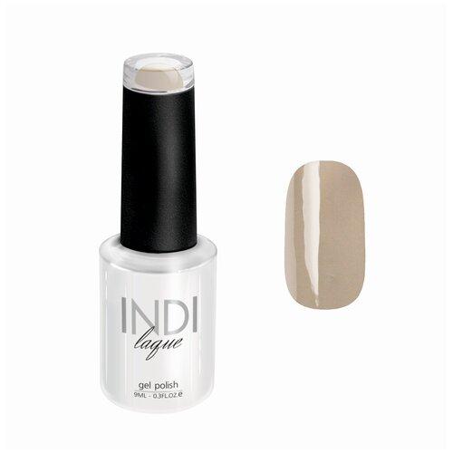 Купить Гель-лак для ногтей Runail Professional INDI laque классические оттенки, 9 мл, 4223