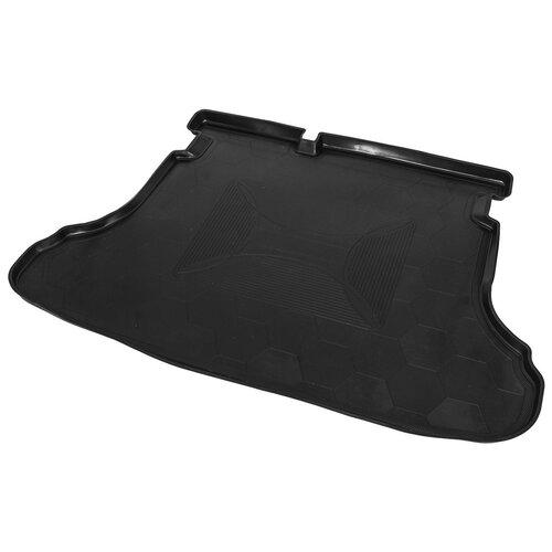 Коврик багажника RIVAL 16006002 для LADA (ВАЗ) Vesta черный коврик багажника rival 16002004 для lada ваз granta lada ваз kalina черный