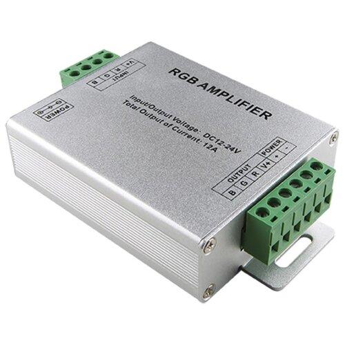 Светодиодные ленты усилитель сигнала Lenta 410704