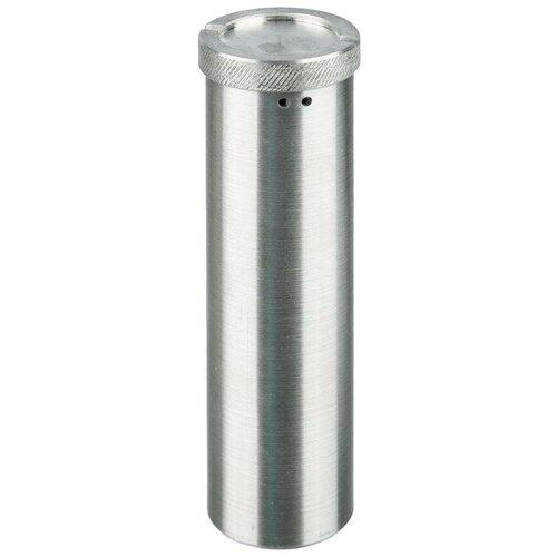 Новейшие технологии пенал для ключей дюралевый, 120 х 40 мм алюминий