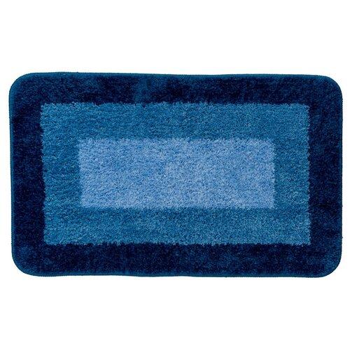 Фото - Коврик для ванной комнаты, 50*80 см, микрофибра, P27M580i12, IDDIS коврик для ванной комнаты 50 80 см микрофибра шенилл blue heaven iddis 620m580i12