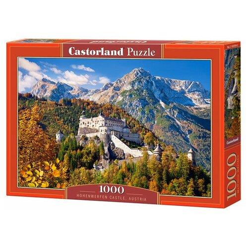 Пазл Castorland Hohenwerfen Castle, Austria (C-103454), 1000 дет.