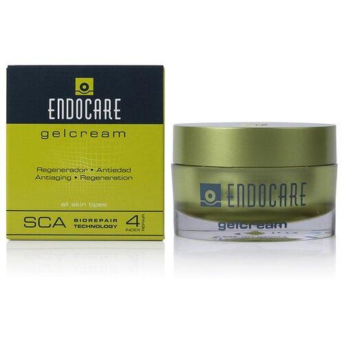 Endocare Gel Cream Регенерирующий омолаживающий гель-крем для лица, 30 мл