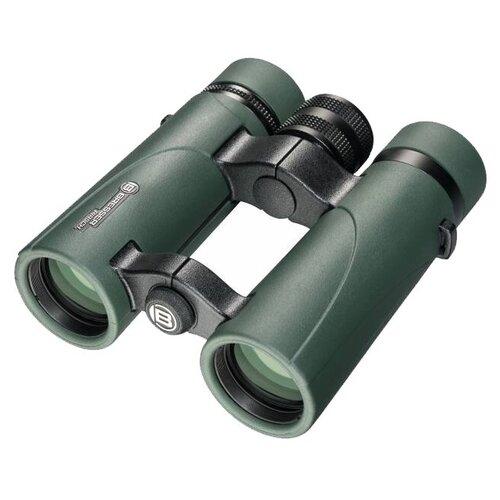 Фото - Бинокль BRESSER Pirsch 8x34 зеленый бинокль bresser pirsch 10x26 зеленый черный