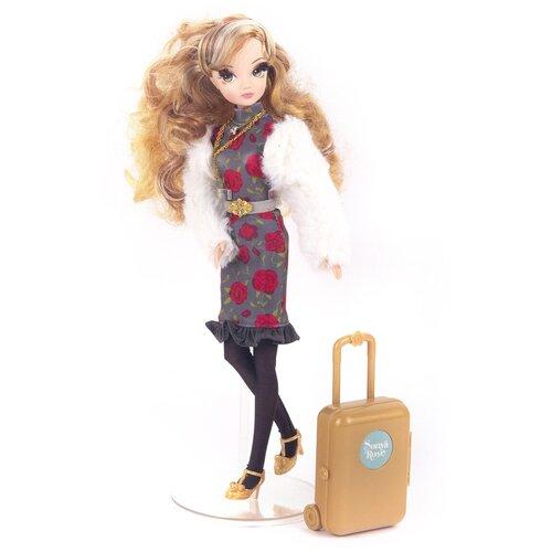 Кукла Sonya Rose Daily collection Путешествие в Италию, 27 см, R4421N