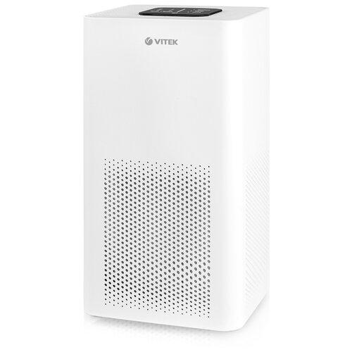 Очиститель воздуха VITEK VT-8558, белый