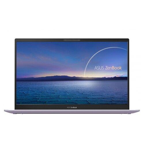 """Ноутбук ASUS Zenbook 13 UX325EA-KG285T (Intel Core i5 1135G7/13.3""""/1920x1080/16GB/512GB SSD/DVD нет/Intel Iris XE Graphics//Windows 10 Home) 90NB0SL2-M06180 сиреневый"""