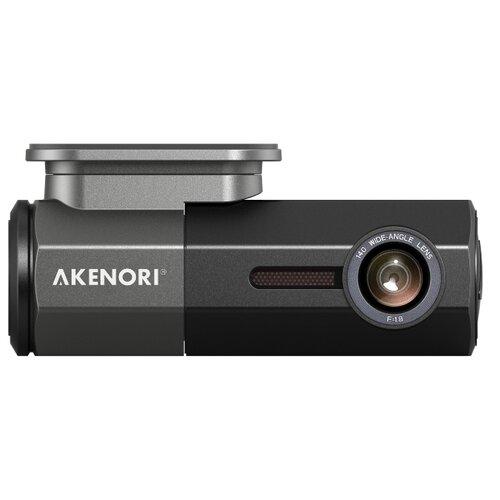 Видеорегистратор Akenori VR02, черный