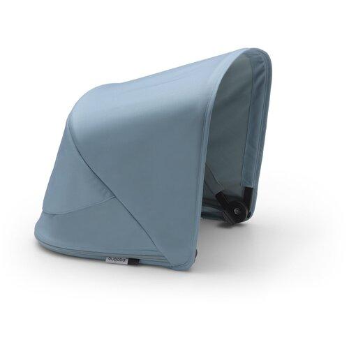 Bugaboo Капюшон защитный для коляски Fox 2/Cameleon 3/Lynx vapor blue аксессуары для колясок bugaboo защитный капюшон для коляски fox