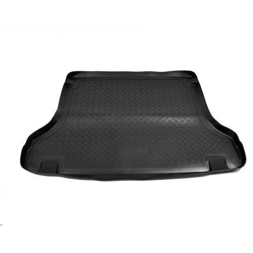 Фото - Коврик багажника NorPlast NPL-P-15-26 черный коврик багажника norplast npl p 83 05 черный