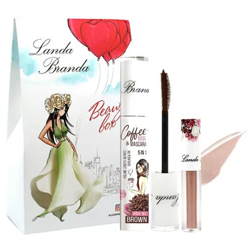 Landa Branda Набор для макияжа 9518