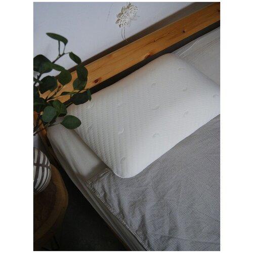 Подушка ортопедическая универсальная Асветида Light 40х60, подушка с эффектом памяти