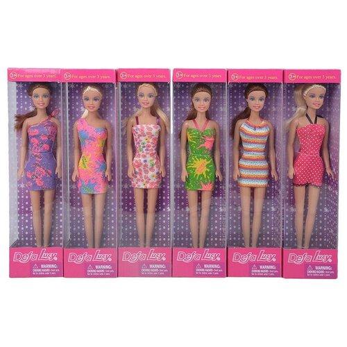 Кукла Defa Lucy Современная девушка 29см (6 видов в коллекции)
