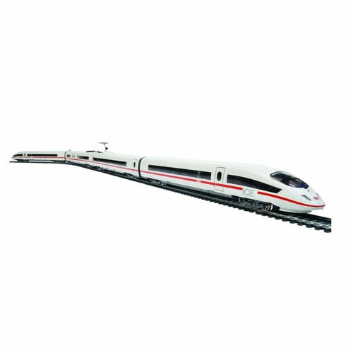 Железная дорога Mehano ICE 3 с ландшафтом Сапсан 59400