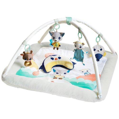 Купить Развивающий коврик Tiny Love Полярная сказка (1205406830), Развивающие коврики