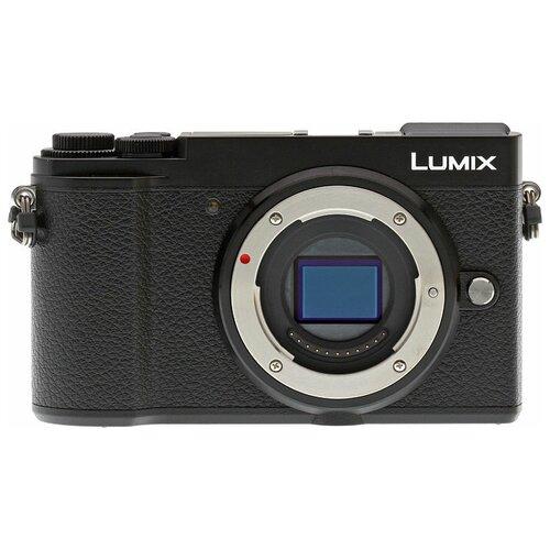 Фотоаппарат Panasonic DC-GX9 Body черный