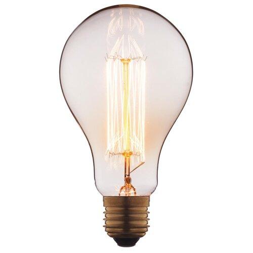 Лампочка накаливания Loft it Edison Bulb 9540-SC E27 40W