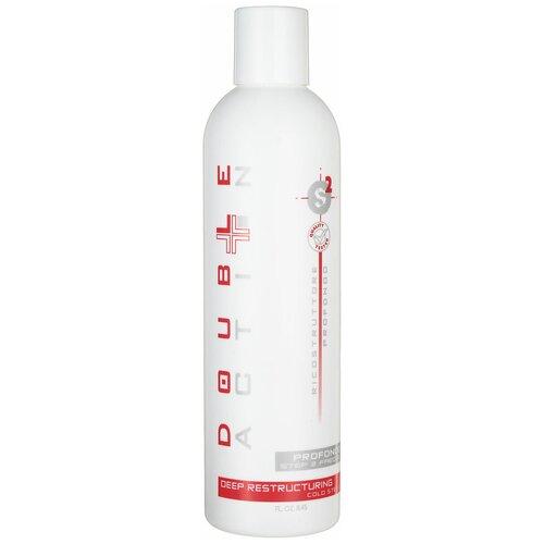Hair Company Double Action Регенерирующее средство холодной фазы Ricostruttore Profondo Step 2 Freddo, 250 мл