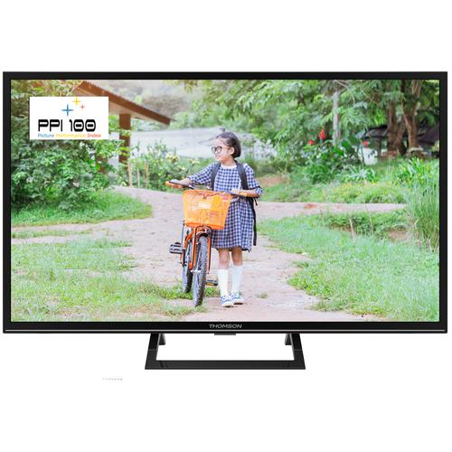 Фото - Телевизор Thomson T32RTE1250 32 (2019), черный/серебристый телевизор national nx 32ths110 32 2019 черный