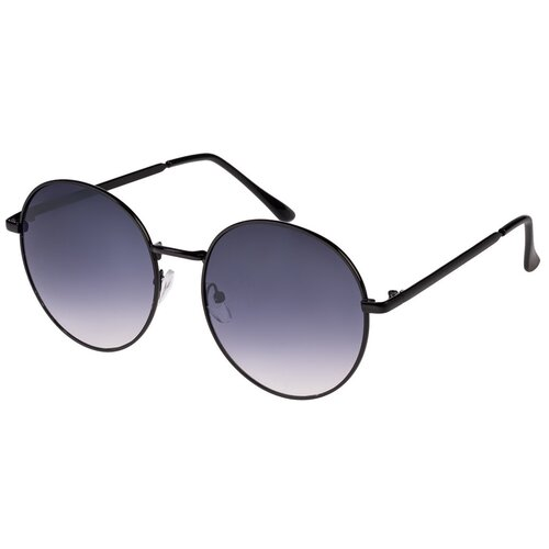 Солнцезащитные очки женские/Очки солнцезащитные женские/Солнечные очки женские/Очки солнечные женские/21kdgann901010c1vr черный,синий/Vittorio Richi/Круглые/Панто/модные