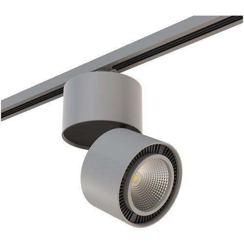 Трековый светильник-спот Lightstar Forte Muro A1T214839 по цене 7 586