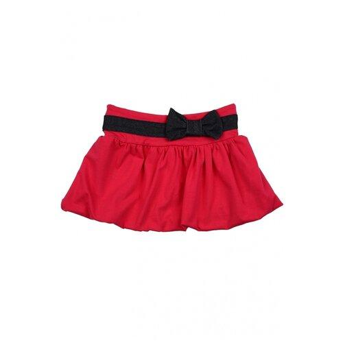 Юбка-балон Mini Maxi, 0903, цвет малиновый 0903(1)малина-92 92