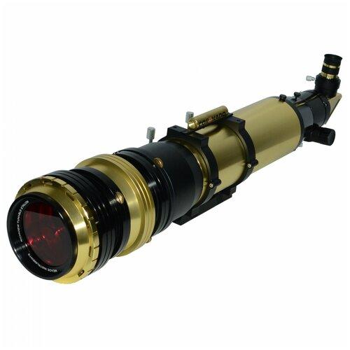 Телескоп Coronado SolarMax III 90 мм с фильтром 30 мм черный