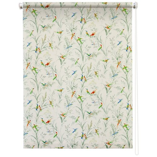 Рулонная штора Уют 8914 Парадиз, 60х175 см