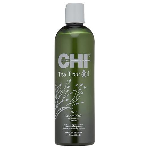 Купить CHI шампунь Tea Tree Oil, 355 мл