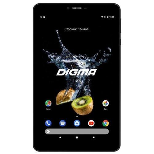 Планшет DIGMA CITI Octa 70 (2019), черный