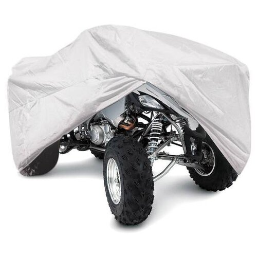 Тент на квадроцикл M SKYWAY 208*120*85см