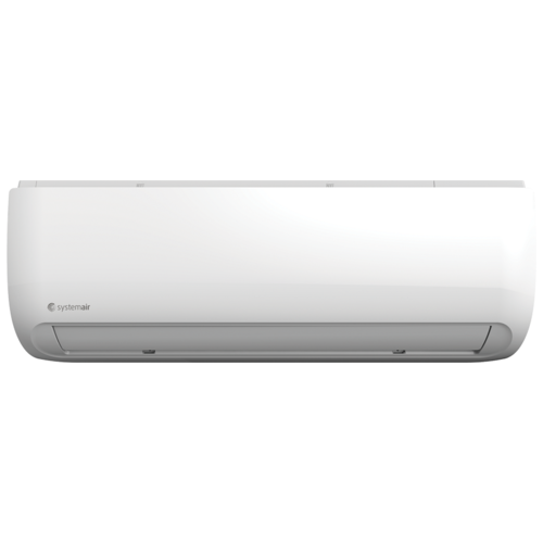 Настенная сплит-система Systemair Wall Smart 12 V4 HP Q белый