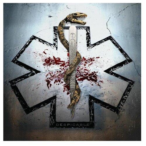 Carcass. Despicable (CD)