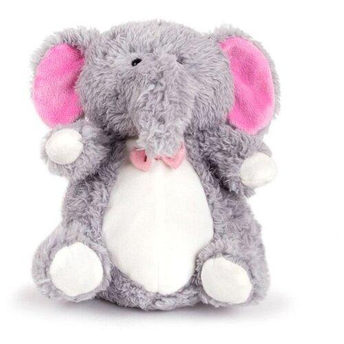 Фото - Мягкая игрушка Gulliver Слоник Хьюго 25 см мягкая игрушка gulliver слоник нежный 20 см