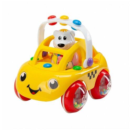 Машинка Стеллар Пышка такси Стеллар