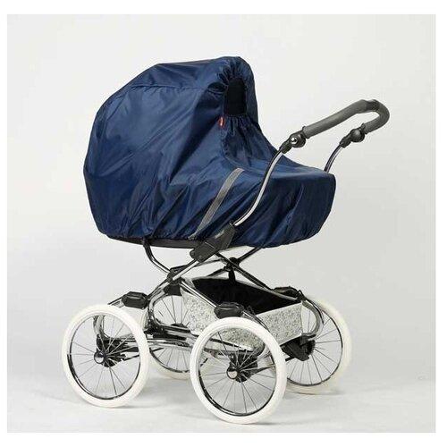 Купить Ruivo Чехол от снега R005 темно-синий, Аксессуары для колясок и автокресел