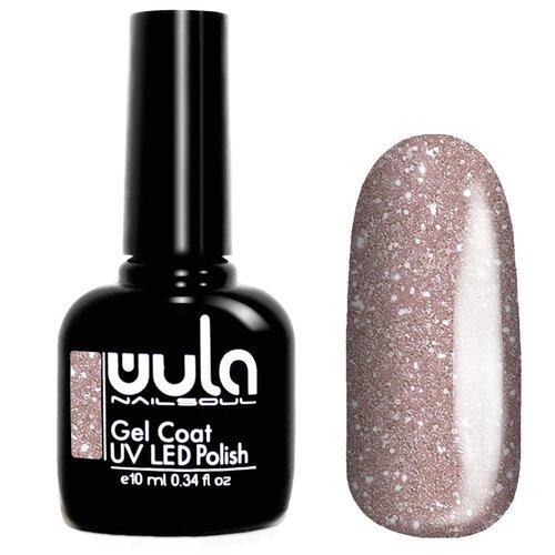 Гель-лак для ногтей WULA Gel Coat Brilliance, 10 мл, 431 дива лак wula базовая палитра 16 мл оттенок 13 капучино