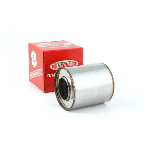 110*120*57 Коллекторный пламегаситель (Производитель: Tixona Z11012057)