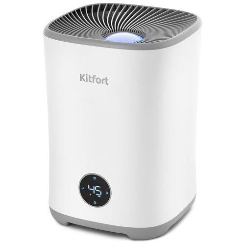 Мойка воздуха Kitfort КТ-2820, белый