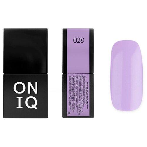 Купить Гель-лак для ногтей ONIQ Pantone, 10 мл, 028 Orchid Bloom