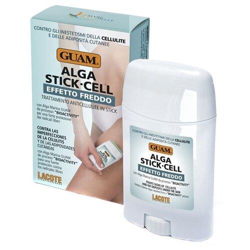 Фото - Guam стик Alga Stick-Cell антицеллюлитный с охлаждающим эффектом 75 мл guam набор антицеллюлитный с охлаждающим эффектом