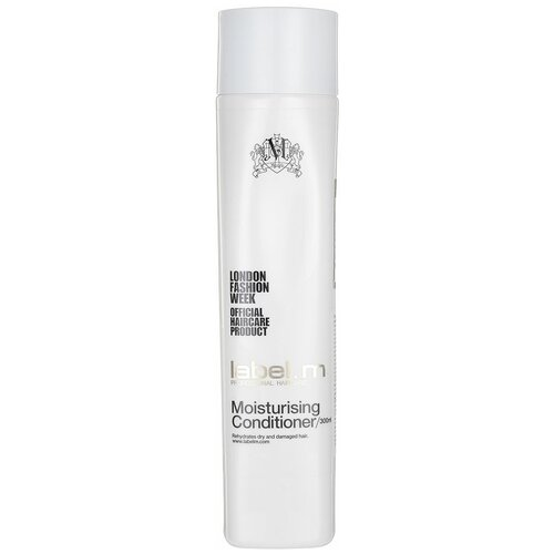 Label.m кондиционер Moisturising Conditioner, 300 мл