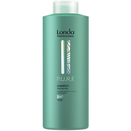 londa professional Londa Professional шампунь P.U.R.E, 1 л