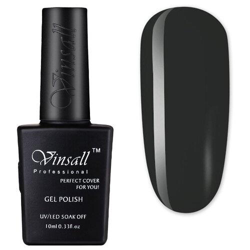 Купить Гель-лак для ногтей Vinsall Gel Polish, 10 мл, 168