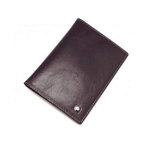 Женская кожаная обложка для паспорта Sergio Valentini СВ 3222-005/1