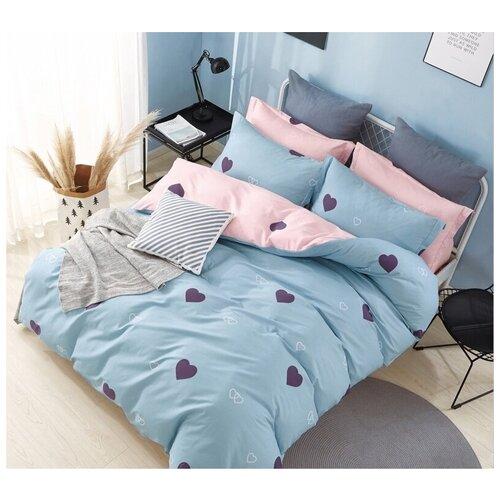 Фото - Постельное белье СайлиД твил-сатин BP-17 семейное постельное белье stefan landsberg flicker семейное