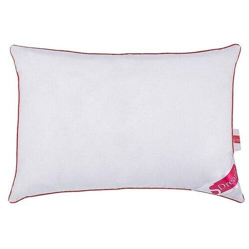 Подушка из искусственного лебяжьего пуха Бел-Поль SOFT DREAM 50х70 средняя